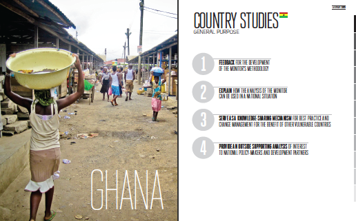 Ghana : a country study | Library of Congress