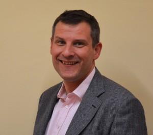 Ed Schenkenberg, Incoming DARA Chief Executive